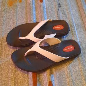 Okabashi Sandals/Flip Flops